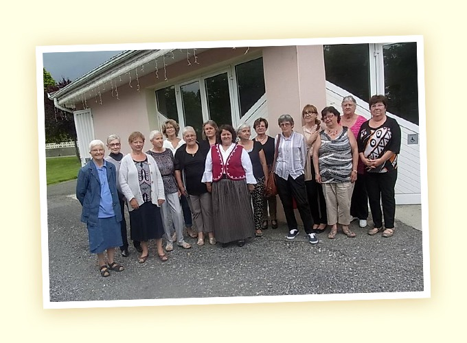 Association Trait d'union Neste Barousse
